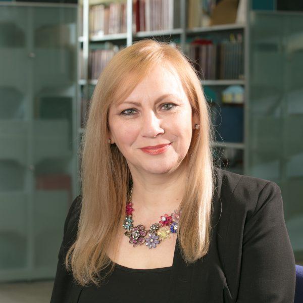 Visual Marketing Expert, Ann English