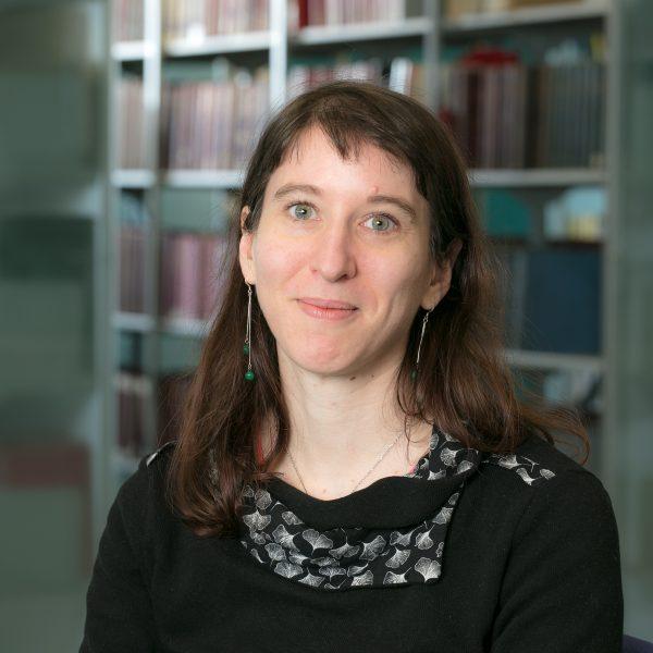Intellectual Property Expert, Aude Charillon