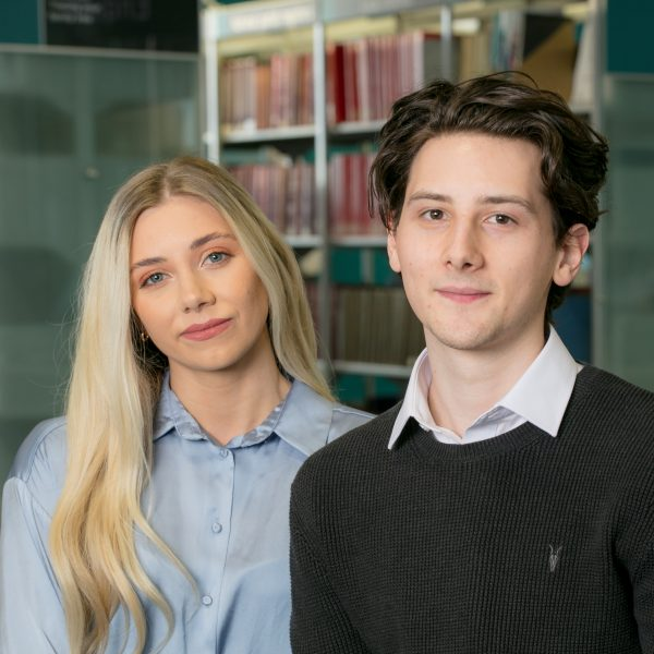 Content Creation & Online Presence Expert, Cameron Bruce & Ellen Rea