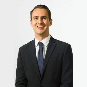 IP Protection & Strategy Expert, Elliot Stephens