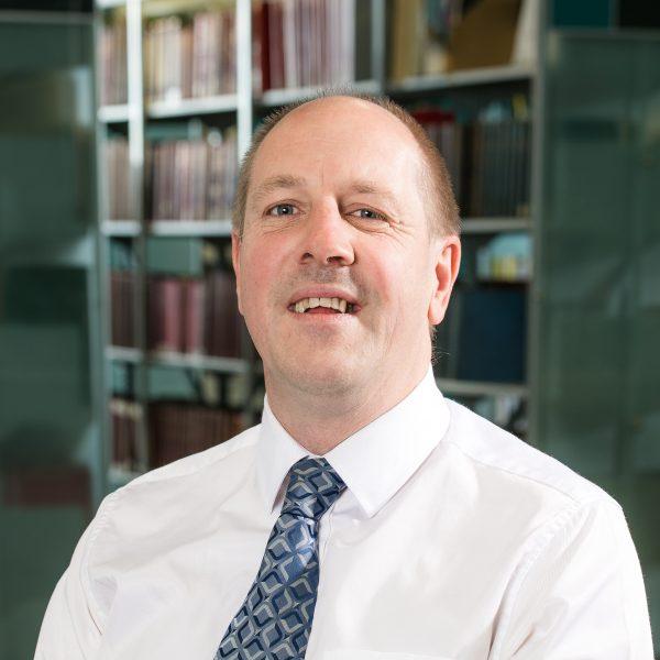 Digital Accountancy Expert, Gavin Spencer