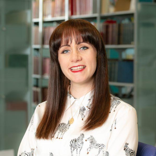 Networking Expert, Jeni Smith