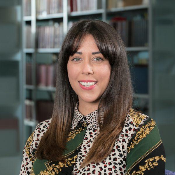 PR & Social Media Expert, Jodie Balmer
