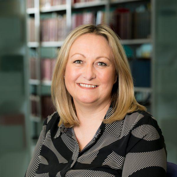 Finance Expert, Julie Skevington