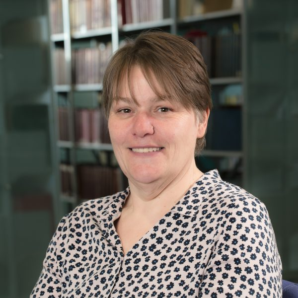 IP Protection & Strategy Expert, Lucy Johnson