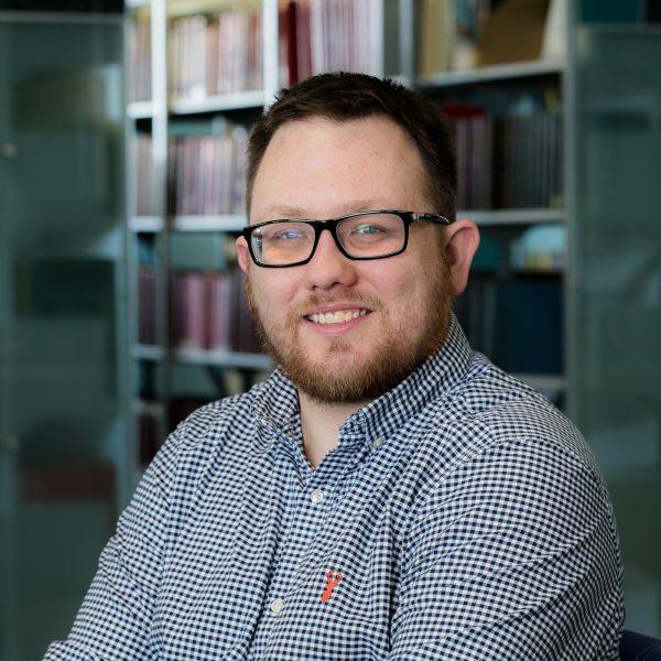 Software & Website Expert, Peter Martin