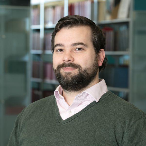 Insurance Expert, Richard Talbot-Jones