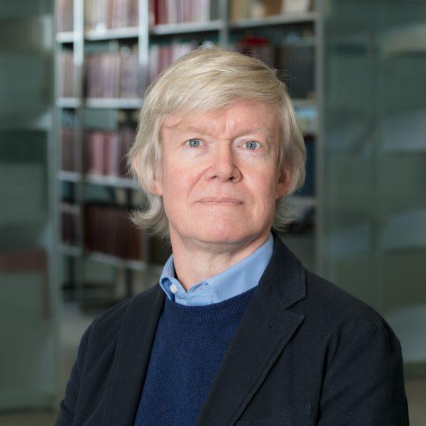 Innovation Expert, Roger Tipple