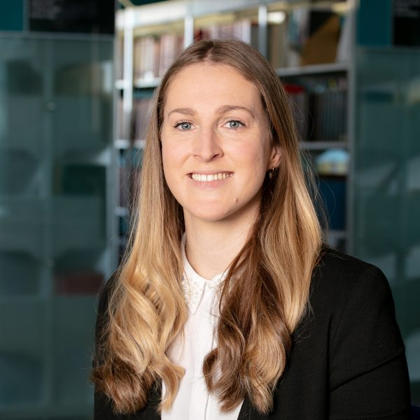 Corporate Law & IP Expert, Sally Hyslop